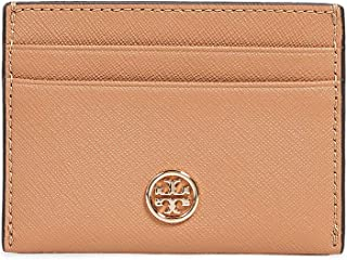 Tory Burch Women's Robinson Card Case