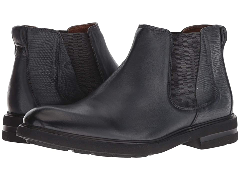 Kenneth Cole New York Tunnel Boot (Grey) Men