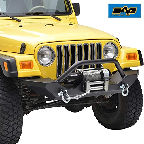 Jeep Wrangler TJ Accessories: Amazon.com on