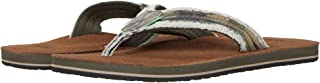 Sanuk Fraid Not mens Flip-Flop