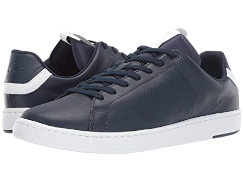 c0d5076d5527 Lacoste Carnaby Evo Light-WT 1191 at Zappos.com