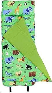 Wildkin Nap Mat, Wild Animals (Renewed)