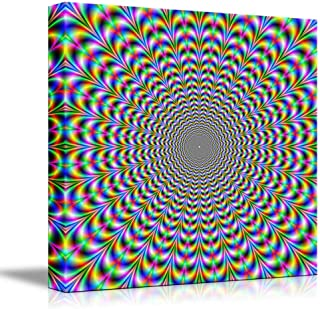 Best illusion art posters Reviews