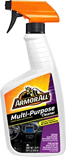 Armor All Interior Car Cleaner Spray Bottle, Cleaning for Cars, Truck, Motorcycle, 19260