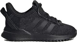 adidas Originals Boys DRB64 U_Path Run Black Size: 10 Infant