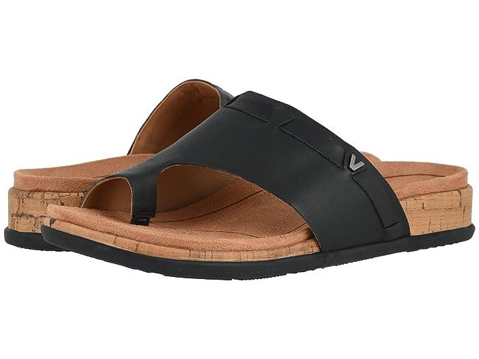 VIONIC  Cindy (Black) Womens Shoes