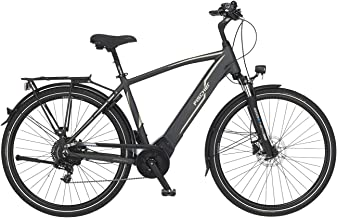 FISCHER Viator 5.0i - Bicicleta eléctrica de Trekking para Mujer