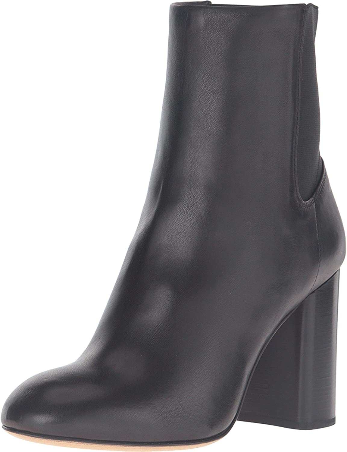 Rag & Bone Womens Agnes Leather Ankle Booties