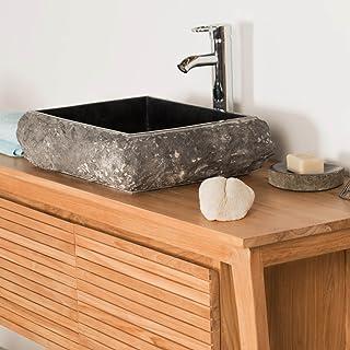Amazon.fr : vasque pierre