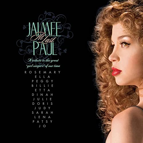 At Last [feat. Beegie Adair] by Jaimee Paul on Amazon Music - Amazon.com