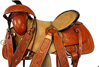 horse saddle locker