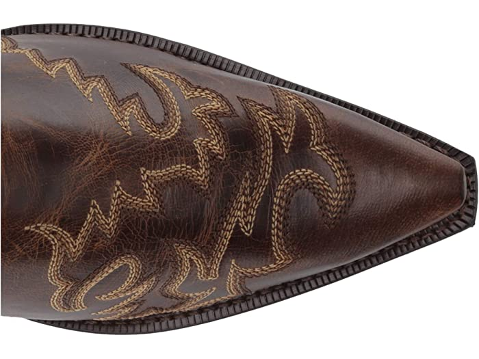 Laredo North Rim Brown Boots