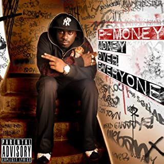 Money Over Everyone [Explicit]