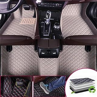 Tapetes Personalizados para Mazda 5 2008-2013 Cuero XPE Protección Envolvente Completa Impermeable Antideslizante Estera d...