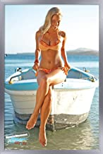 Trends International Sports Illustrated: Swimsuit Edition - Genevieve Wall Poster, 14.725