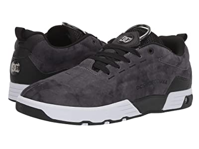 DC Legacy 98 Vac (Black) Men