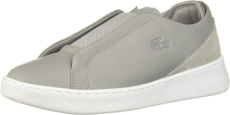 Lacoste Max 75% OFF Women's Raleigh Mall EYYLA 118 G CAW 1 Sneaker