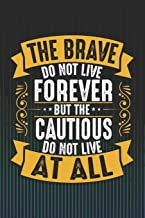 Best the brave do not live forever Reviews