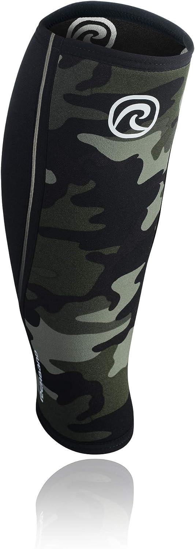 Rehband RX unisex LINE SHIN Calf Size:M Ranking TOP10 106317-03 camo Support
