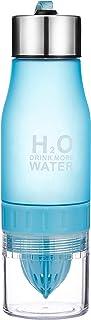 زجاجة مياه وعصائر فواكة من اتش تو او