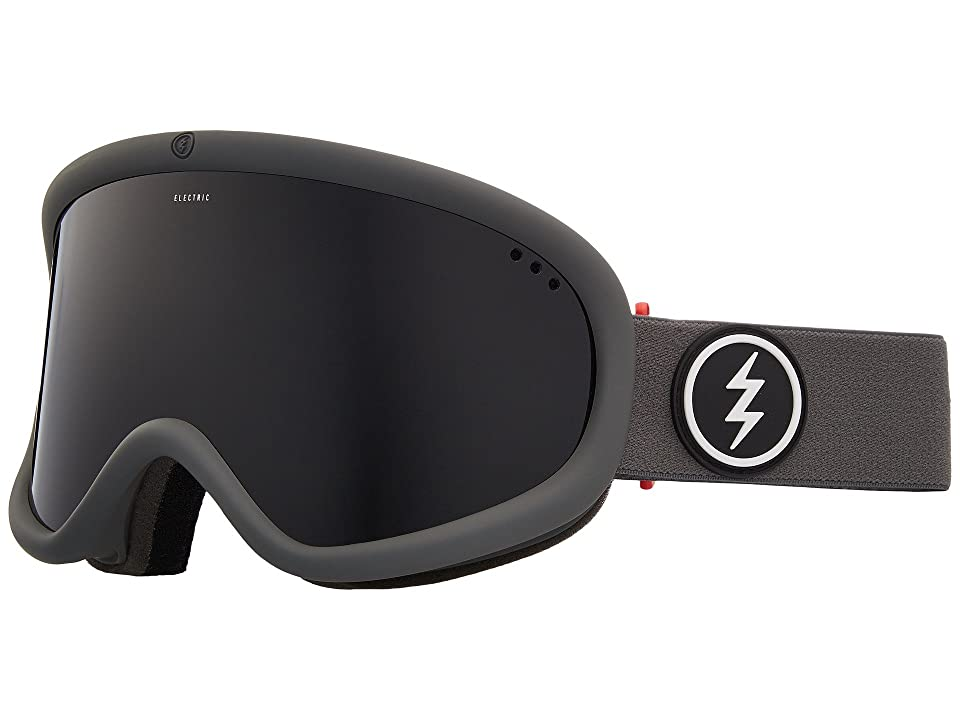 Electric Eyewear - Electric Eyewear Charger XL , Black