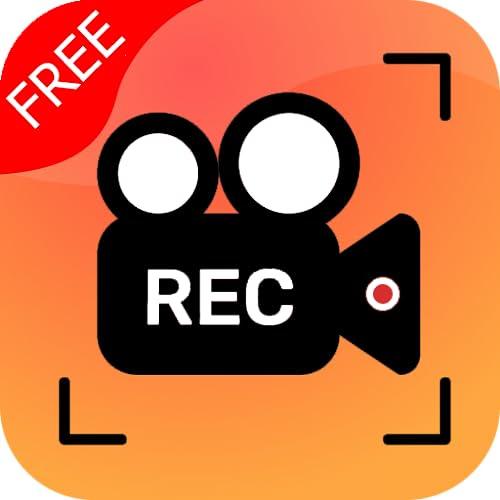 HD Screen recorder - Recorder Audio and Video Editor - 2021