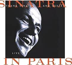 frank sinatra sinatra & sextet live in paris