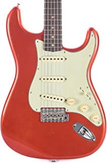 Best fender stratocaster candy apple red Reviews