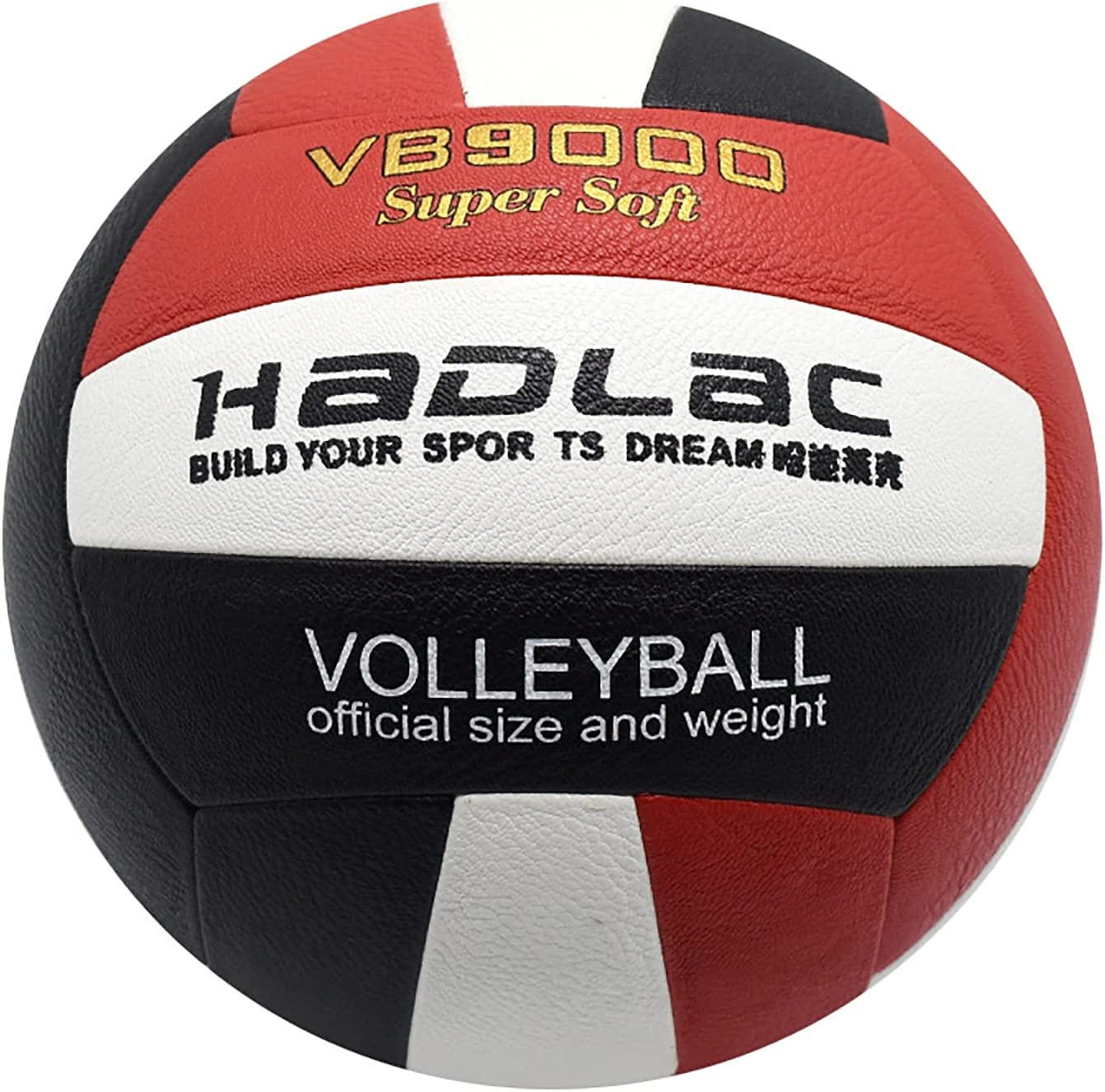 HONANA Beach Volleyball Size 5 Indoor Outdoor It is very popular Soft PU Ranking TOP7 Volleybal