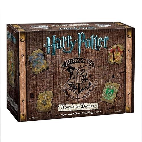 tienda de venta en línea Iu Harry Potter Juego de construcción de la la la Cubierta de BaTalla de Hogwarts  disfrutando de sus compras