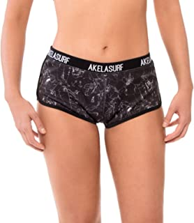 3a46a72e22be8 FREE Shipping on eligible orders. Akela Surf Societys Sporty Bikini Bottom  Swimwear
