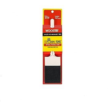 Wooster Brush 3103-2 Foam King Paintbrush, 2-Inch