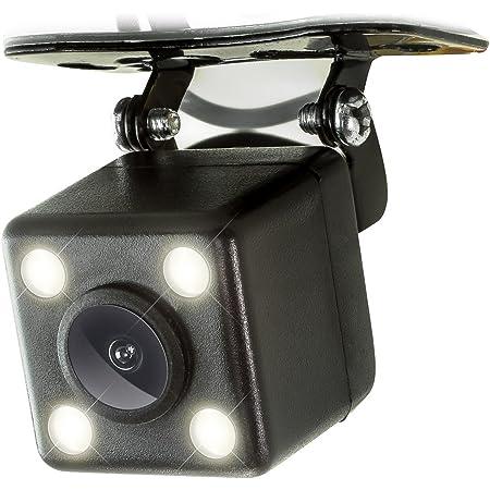 Xomax Xm 020 Auto Rückfahrkamera Set Mit Halterung Elektronik
