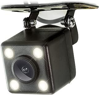Upgrade Auto R/ückfahrkamera-Gizzsh Fernbedienung R/ückfahrkamera IP69 wasserdichte CCD Super Night Einparkhilfe R/ückfahrkamera,150 /°(962)