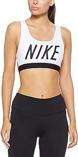 Nike 928983-100 Sujetador Deportivo para Mujer