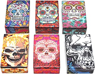 Cigarette Case/Box - King Size Cigarettes New Design Fancy Style Box(6 Boxes)