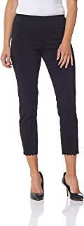 SLIM-SATION womens M20711PM Casual Pants