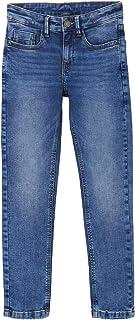 Mayoral, Pantalón Tejano para niño - 0538, Azul