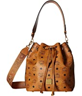 MCM - Essential Visetos Original Drawstring Small