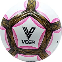 Derby - Entry Level Soccer Ball Size 5 | Machine Stitched Soccer ball | Best for Entry Level Football Enthusiasts and Socc...