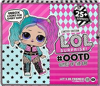 LOL Surprise-poppen- Designer kleding en accessoires - #OOTD (outfit van de dag)