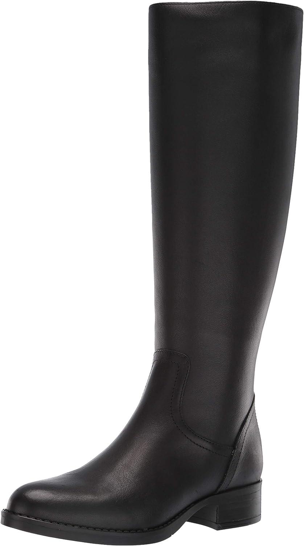 Steve Madden Womens Jasper Fashion Boot