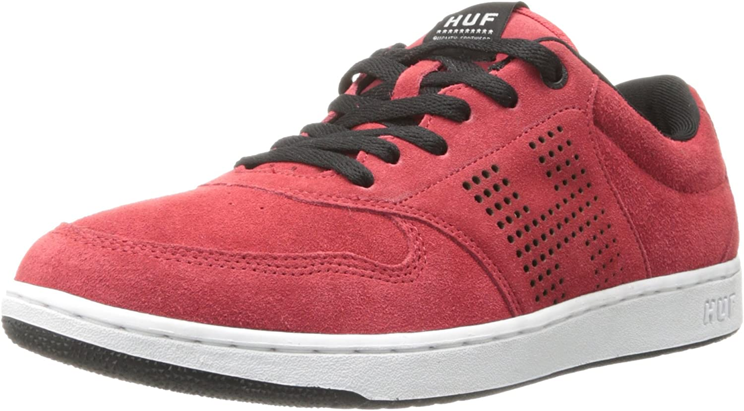 HUF Men's Noble Recommendation Our shop OFFers the best service Shoe Skateboard