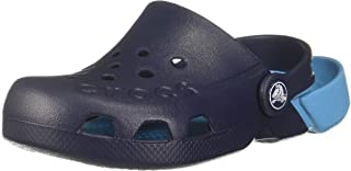 crocs Boy's Electro Clogs