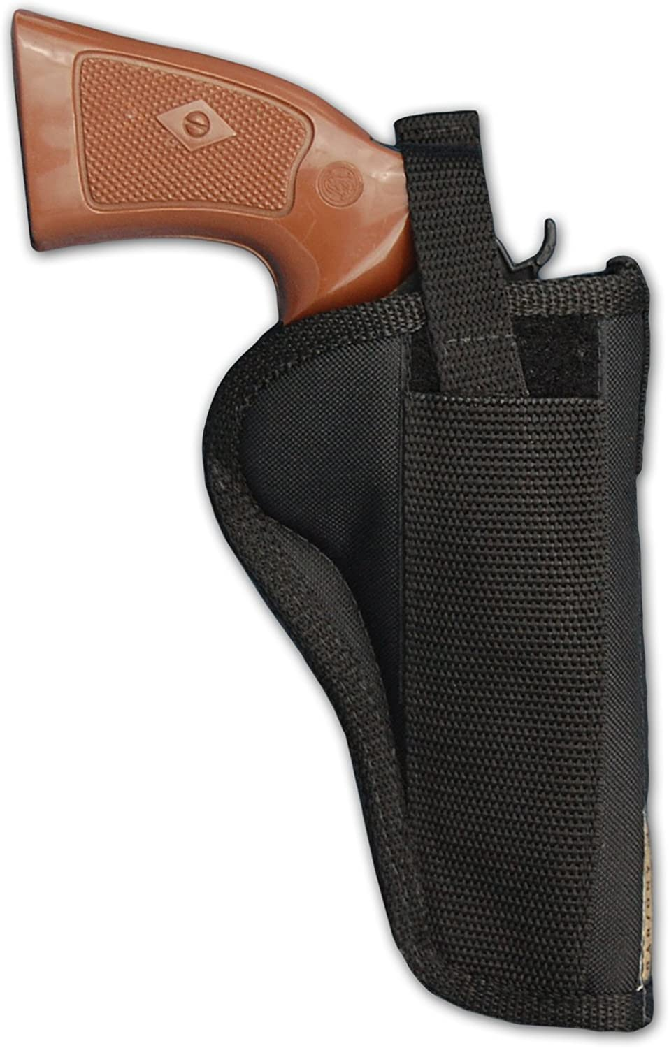 Barsony New Gun Concealment Belt Holster for 44 Super beauty SEAL limited product product restock quality top 41 4