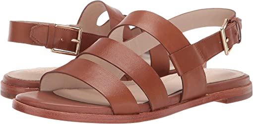 CH British Tan Leather
