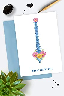 thank you card for physical therapist