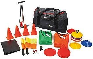 Precision fotboll fotboll sport tränare startpaket