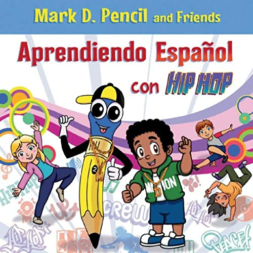 Feliz Cumpleaños (Remix de Baile) [Chico]! by Mark D. Pencil ...
