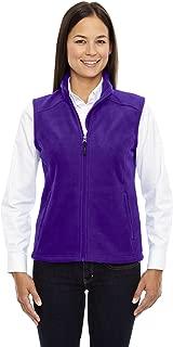 Ash City Core 365 Ladies Journey Fleece Vest